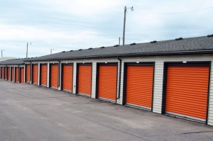 Image of Public Storage - Wichita - 1445 S Tyler Road Facility on 1445 S Tyler Road  in Wichita, KS - View 2