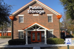 Image of Public Storage - Cayce - 540 Knox Abbott Dr Facility at 540 Knox Abbott Dr  Cayce, SC