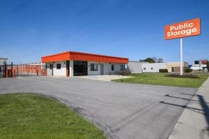 Image of Public Storage - Bensenville - 556 North York Road Facility at 556 North York Road  Bensenville, IL