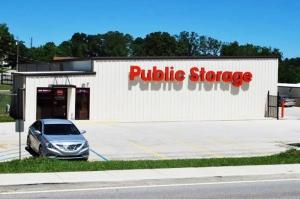 Image of Public Storage - Chattanooga - 6497 E Brainerd Road Facility at 6497 E Brainerd Road  Chattanooga, TN