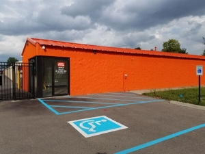 Image of Public Storage - Clarksville - 1012 Applegate Lane Facility at 1012 Applegate Lane  Clarksville, IN