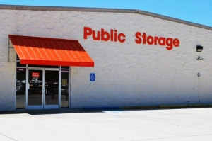 Image of Public Storage - East Ridge - 5902 Ringgold Rd Facility at 5902 Ringgold Rd  East Ridge, TN