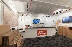 Image of Public Storage - New York - 262 Mott St Facility on 262 Mott St  in New York, NY - View 3