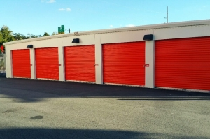 Public Storage - Columbia - 7011 Garners Ferry Rd - Photo 2
