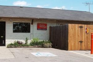 Image of Public Storage - Nashville - 408 Welshwood Drive Facility at 408 Welshwood Drive  Nashville, TN