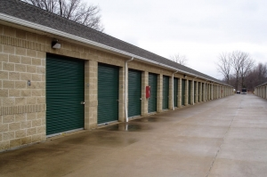 Image of Public Storage - Sheffield Lake - 5360 E Lake Road Facility on 5360 E Lake Road  in Sheffield Lake, OH - View 2