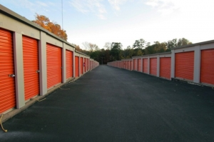 Image of Public Storage - Apex - 2110 Ten Ten Rd Facility on 2110 Ten Ten Rd  in Apex, NC - View 2