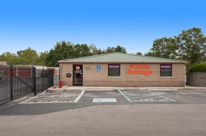 Image of Public Storage - Maineville - 7058 Columbia Rd Facility at 7058 Columbia Rd  Maineville, OH