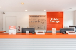 Image of Public Storage - Maineville - 7058 Columbia Rd Facility on 7058 Columbia Rd  in Maineville, OH - View 3