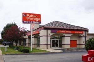 Public Storage - Memphis - 4910 Poplar Ave - Photo 1