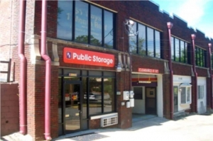 Public Storage - Birmingham - 1224 27th Place S - Photo 1