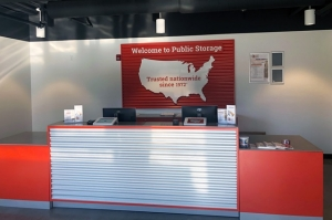 Image of Public Storage - Charlotte - 13437 S Tryon St Facility on 13437 S Tryon St  in Charlotte, NC - View 2