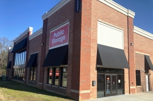 Image of Public Storage - Charlotte - 13437 S Tryon St Facility at 13437 S Tryon St  Charlotte, NC