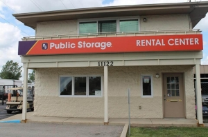 Image of Public Storage - West Allis - 11122 W Lincoln Ave Facility at 11122 W Lincoln Ave  West Allis, WI
