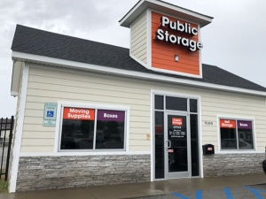 Public Storage - Louisville - 9100 Blue Lick Road - Photo 1