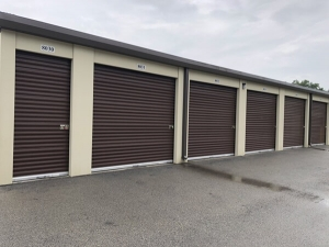 Public Storage - Louisville - 9100 Blue Lick Road - Photo 2