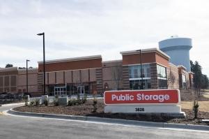 Image of Public Storage - Cary - 3828 NC 55 Hwy Facility at 3828 NC 55 Hwy  Cary, NC
