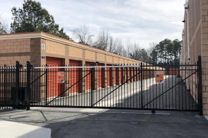 Image of Public Storage - Cary - 3828 NC 55 Hwy Facility on 3828 NC 55 Hwy  in Cary, NC - View 4