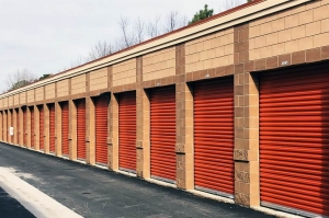 Image of Public Storage - Cary - 3828 NC 55 Hwy Facility on 3828 NC 55 Hwy  in Cary, NC - View 2