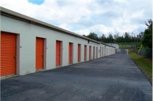 Image of Public Storage - Anniston - 4314 Whiteside Drive Facility on 4314 Whiteside Drive  in Anniston, AL - View 2