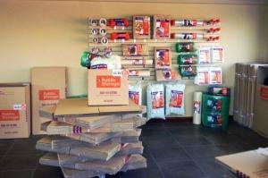 Public Storage - Dublin - 5525 Sawmill Rd - Photo 3