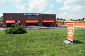 Image of Public Storage - Dublin - 5525 Sawmill Rd Facility on 5525 Sawmill Rd  in Dublin, OH