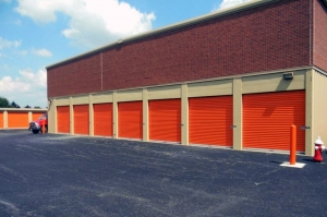 Image of Public Storage - Dublin - 5525 Sawmill Rd Facility on 5525 Sawmill Rd  in Dublin, OH - View 2