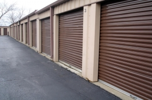 Image of Public Storage - Broadview Heights - 9100 Postal Drive Facility on 9100 Postal Drive  in Broadview Heights, OH - View 2