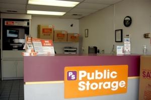Image of Public Storage - Birmingham - 1055 Pebble Creek Prkwy Facility on 1055 Pebble Creek Prkwy  in Birmingham, AL - View 3