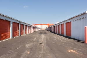Image of Public Storage - Concord - 4971 Stough Rd Facility on 4971 Stough Rd  in Concord, NC - View 2