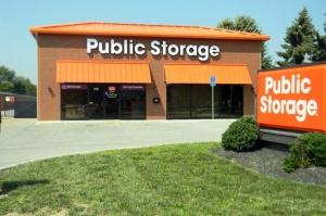 Image of Public Storage - Hilliard - 2221 Hilliard Rome Rd Facility at 2221 Hilliard Rome Rd  Hilliard, OH