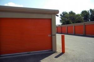 Image of Public Storage - Hilliard - 2221 Hilliard Rome Rd Facility on 2221 Hilliard Rome Rd  in Hilliard, OH - View 2