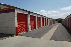 Image of Public Storage - Denver - 7700 Washington Street Facility on 7700 Washington Street  in Denver, CO - View 2