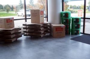 Image of Public Storage - Canton - 47887 Michigan Ave Facility on 47887 Michigan Ave  in Canton, MI - View 3