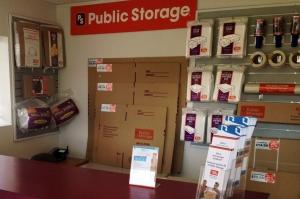 Image of Public Storage - Madison - 671 Myatt Drive Facility on 671 Myatt Drive  in Madison, TN - View 3