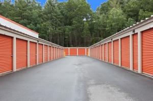 Image of Public Storage - Nashua - 596 W Hollis St Facility on 596 W Hollis St  in Nashua, NH - View 2