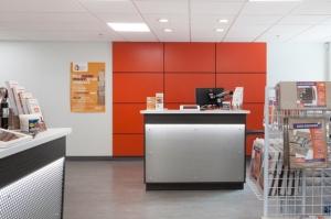 Image of Public Storage - Nashua - 596 W Hollis St Facility on 596 W Hollis St  in Nashua, NH - View 3