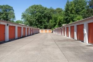 Image of Public Storage - Florissant - 11575 New Halls Ferry Road Facility on 11575 New Halls Ferry Road  in Florissant, MO - View 2