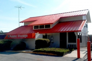 Public Storage - Huntsville - 1224 Old Monrovia Road - Photo 1