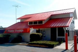 Image of Public Storage - Huntsville - 1224 Old Monrovia Road Facility at 1224 Old Monrovia Road  Huntsville, AL