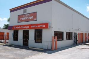 Image of Public Storage - Madison - 201 Williams Ave Facility at 201 Williams Ave  Madison, TN