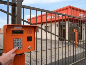 Public Storage - Merrionette Park - 11644 S Kedzie Ave - Photo 5