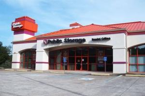 Image of Public Storage - Birmingham - 428 Commons Drive Facility at 428 Commons Drive  Birmingham, AL