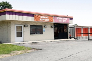 Public Storage - Chicago - 1001 W 111th Street - Photo 1