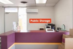Image of Public Storage - Oklahoma City - 5016 W Reno Ave Facility on 5016 W Reno Ave  in Oklahoma City, OK - View 3
