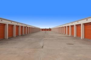 Image of Public Storage - Oklahoma City - 5016 W Reno Ave Facility on 5016 W Reno Ave  in Oklahoma City, OK - View 2