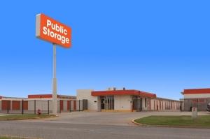 Image of Public Storage - Oklahoma City - 5016 W Reno Ave Facility at 5016 W Reno Ave  Oklahoma City, OK