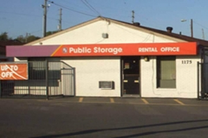 Public Storage - Wichita - 1175 S Rock Road - Photo 1
