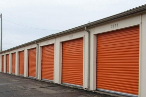 Public Storage - Wichita - 1175 S Rock Road - Photo 2