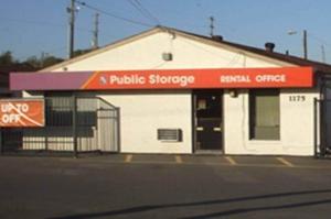 Public Storage - Wichita - 1175 S Rock Road - Photo 1